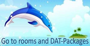 bali dolphin therapy packages