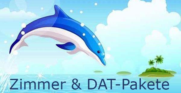 delfin therapie buchen